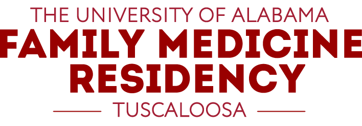 The University of Alabama Family Medicine Residency
