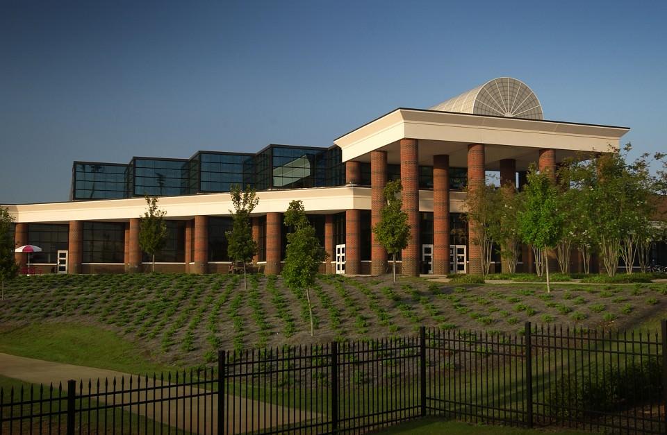 community center strategic plan